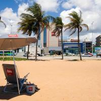 ibis Vitoria Praia de Camburi, hotel em Vitória