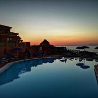 Hotel Costa Paradiso, hotel a Costa Paradiso