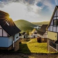 Dormio Resort Eifeler Tor, hotel in Heimbach