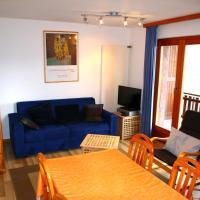 Bouillet SUNNY & QUIET apartments by Alpvision Résidences