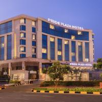 Pride Plaza Hotel, Aerocity New Delhi, hotel in New Delhi