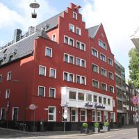 Hotel Lyskirchen, Hotel in Köln