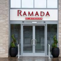 Ramada by Wyndham Leeds East
