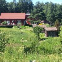 Kullsbjörken Bed & Breakfast, hotell i Tällberg
