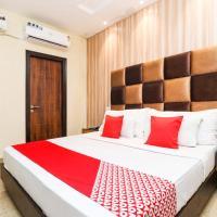 Hotel Corporate Villa