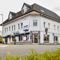 Hotel-Restaurant Fück, Hotel in Leverkusen
