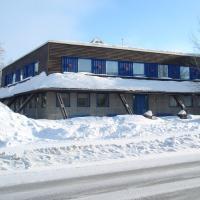 Hotell Samegård, hotel in Kiruna