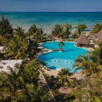 White Paradise Zanzibar, hotel in Pongwe