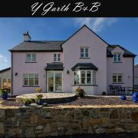 Y Garth Luxury Bed and Breakfast