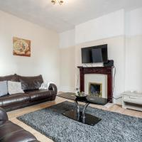 Spacious 5 Bedroom House in Gravesend