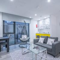 AVO Serviced Apartments