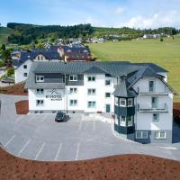 K1 Hotel Willingen, Hotel in Willingen