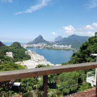 Casa Laguna, hotel in Lagoa, Rio de Janeiro