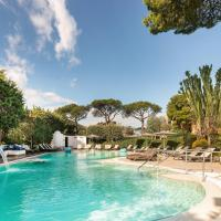 Hermitage Resort & Thermal Spa, hotel in Ischia