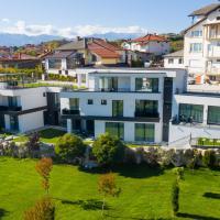GRAFFIT Luxury houses