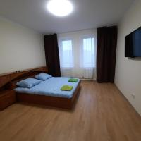 Квартира вблизи Алексеевских бань