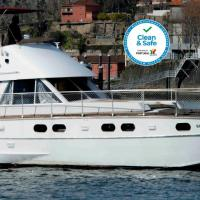 Oporto Yacht