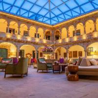 Novotel Cusco, hotel in Cusco