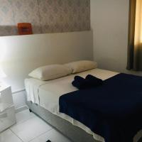 Casa Blue Star, hotel in Conceição do Mato Dentro