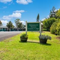 Castle Waimea Country Lodge