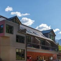 Cimarron Lodge by Alpine Lodging Telluride, hotel in Telluride