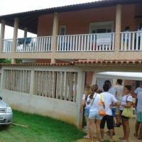 Casa da Selma, готель у місті Піума