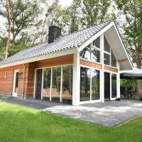 Beautiful Holiday Home in Reutum with Sauna