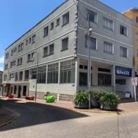 Hotel Maristela, hotel em São Joaquim