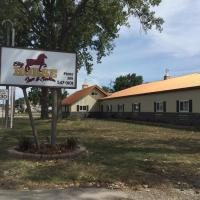 Big Horse Inn and Suites, hotel in Lewistown