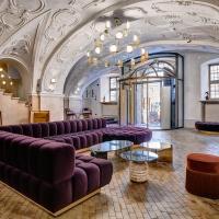 Hotel H15 Luxury Palace