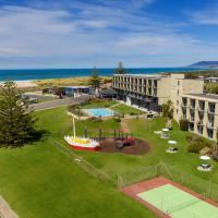 Scamander Beach Resort, hotel em Scamander