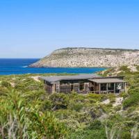 Tide Lines-Kangaroo Island-Island Beach, hotel em Haines