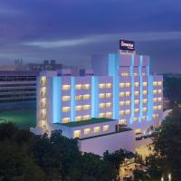 The Connaught, New Delhi- IHCL SeleQtions