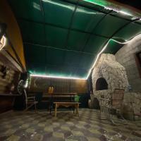 Дом на Саратовской