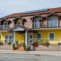 Garni Hotel Villa Tamara, hotel in Moravske-Toplice