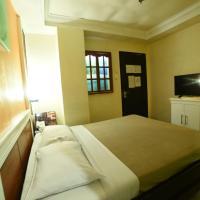 Marcian Business Hotel, отель в городе Замбоанга