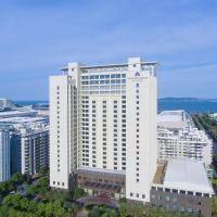 Hotel Nikko Xiamen, отель в Сямыне