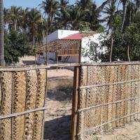 Casa tres Coqueiros