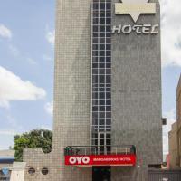 OYO Mangabeiras Hotel