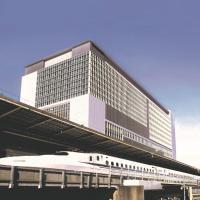 Hotel Associa Shin-Yokohama, hotel a Yokohama