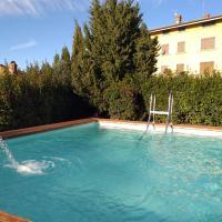 Villa Antico Borghetto Di Tigliano