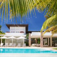 Unbelievable Villa with Pool - Perfect Family Vacay, hotel i nærheden af Punta Cana Internationale Lufthavn - PUJ, Punta Cana