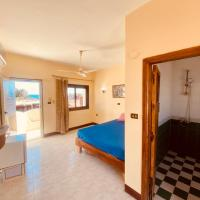El Safa Camp, отель в Дахабе