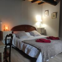 Les chambres de la Caussade, hôtel à Lautrec