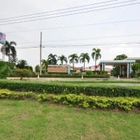 The Palm Resort Kampeang Saen