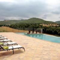 Balsareny Villa Sleeps 10 with Pool, hotel en Balsareny