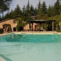 Vilalba Sasserra Villa Sleeps 11 with Pool