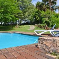 Faras Villa Sleeps 13 with Pool