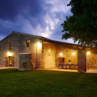 Girona Villa Sleeps 14 with Pool and Air Con