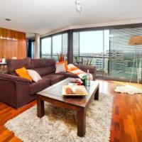 Apartment in Barcelona Sleeps 5 includes Air Con 7